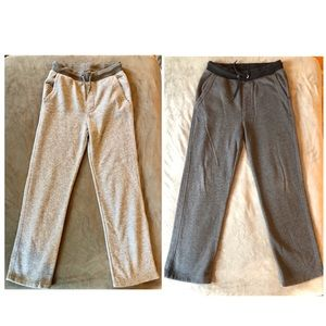 Old Navy Slim Taper Sweatpants (2)